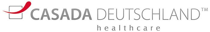 Casada Deutschland Logo 2016