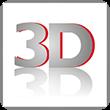 Casada 3D Funktion