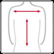 Casada Rückenbereich anpassen