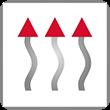 Casada Wärmefunktion