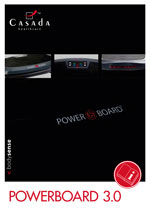 Manual PowerBoard 3.0