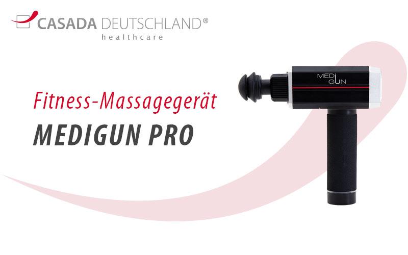 MediGun by Casada Deutschland
