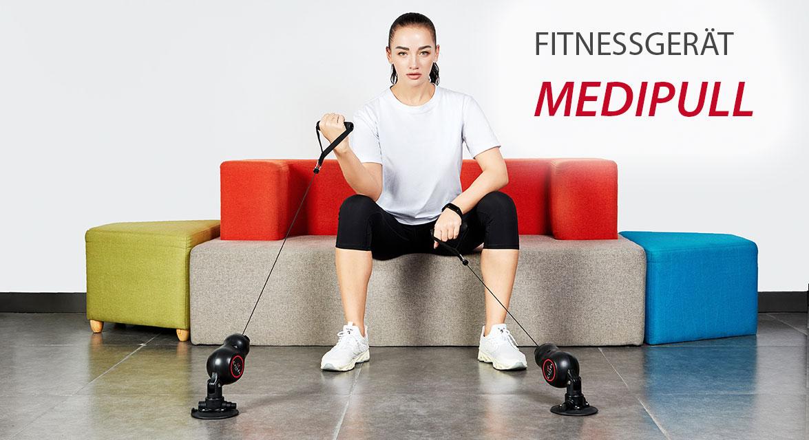 Fitnessgerät MediPull