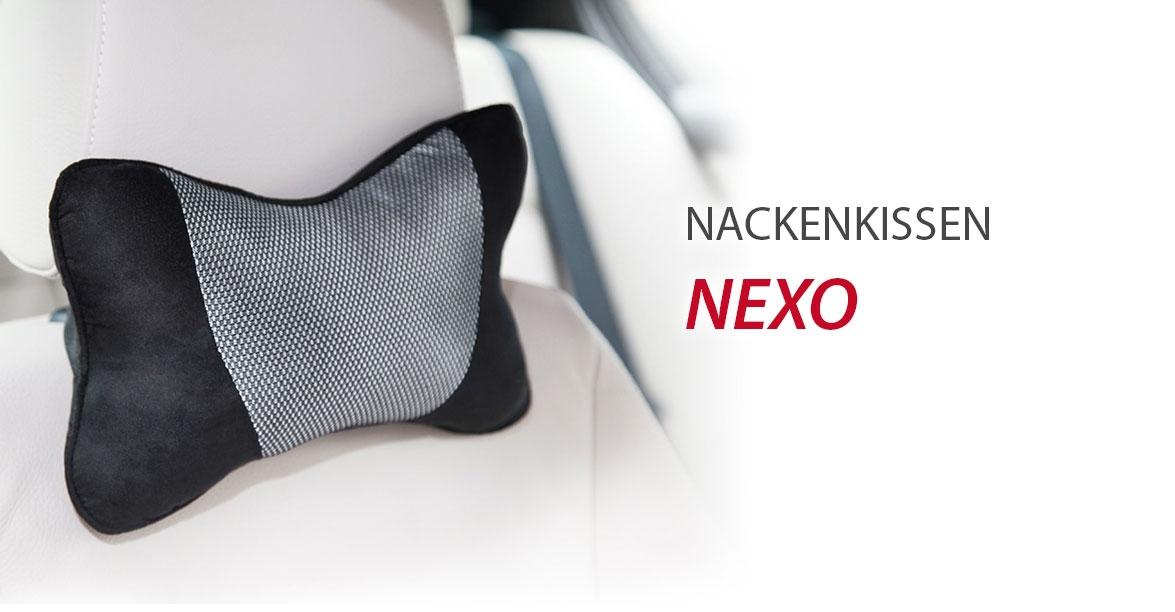 Neck pillow Nexo