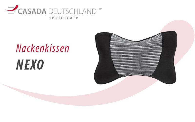 Nexo by Casada Deutschland