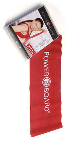 PowerBand rot