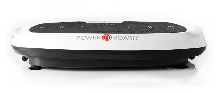 Powerboard 2.1 frontal