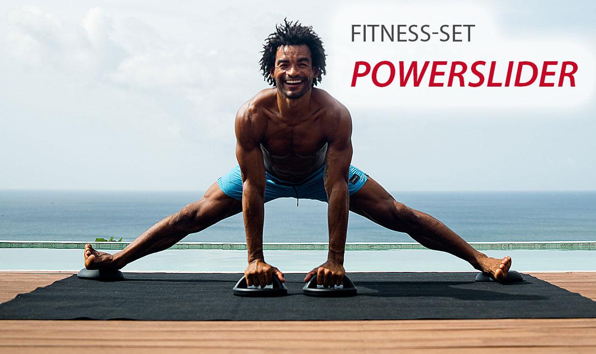 Fitness-Set PowerSlider