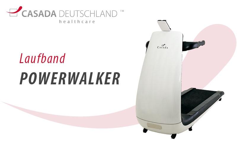 PowerWalker by Casada Deutschland