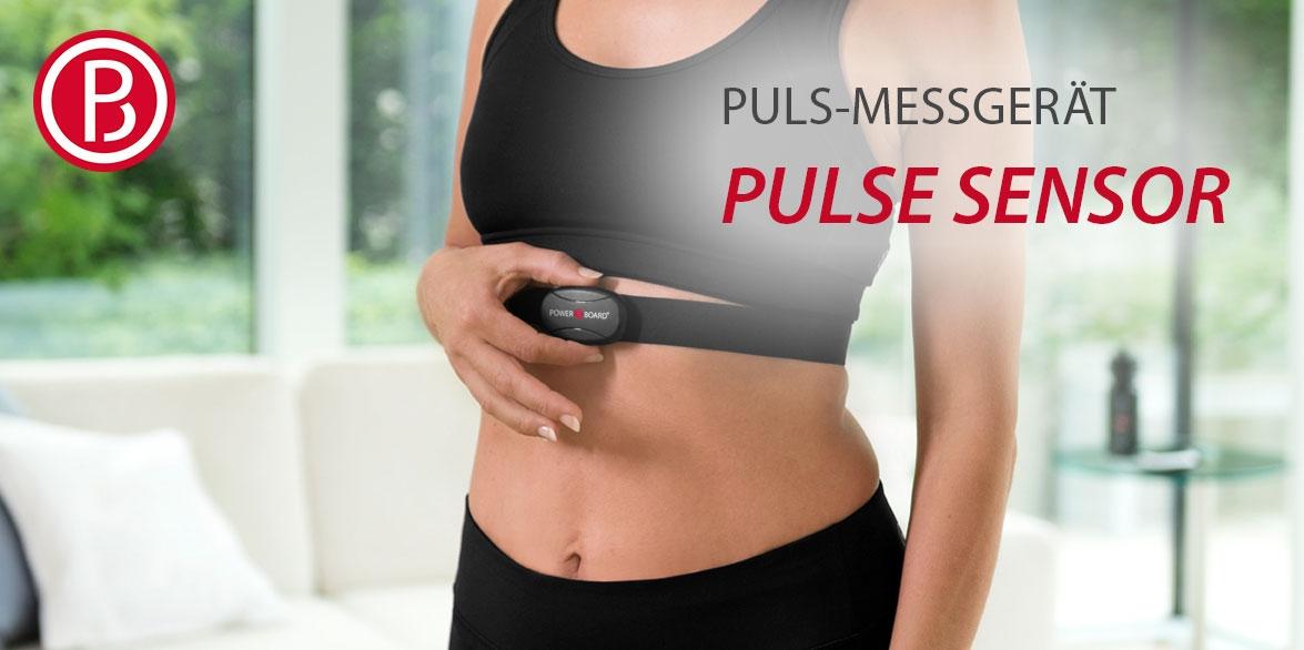 PowerBoard PulseSensor