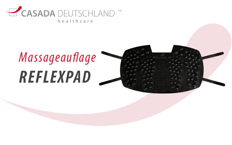 ReflexPad by Casada Deutschland