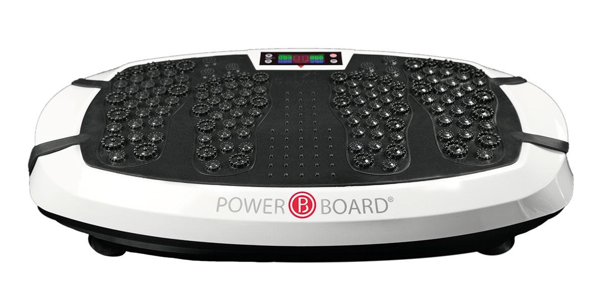 ReflexPad auf PowerBoard
