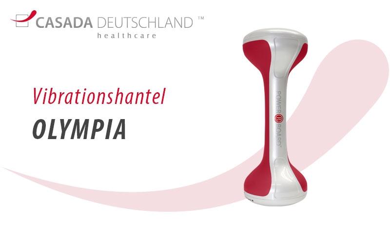 Olympia by Casada Deutschland