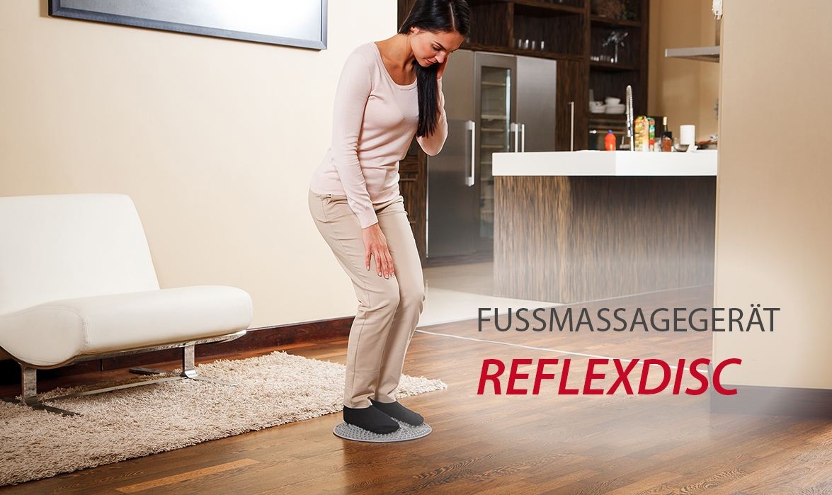Reflex Disc