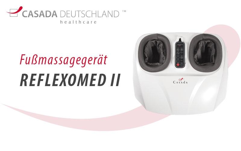 ReflexoMed II by Casada Deutschland