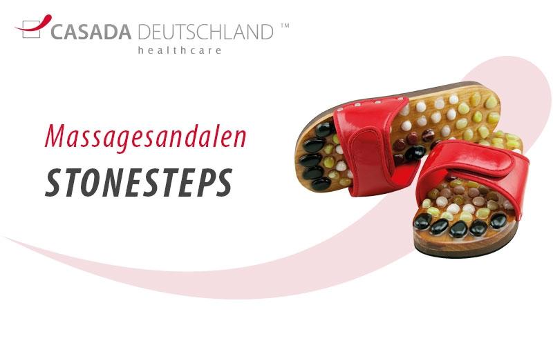 StoneSteps by Casada Deutschland