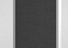 Aerotronic Baufilter-Gitter