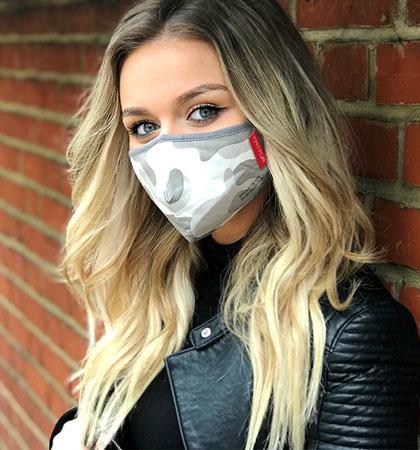 -Nano-Maske Filter