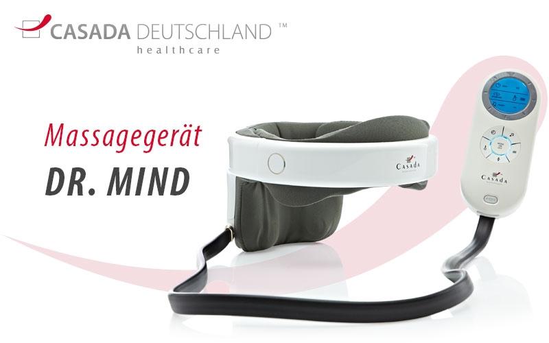 Dr Mind by Casada Deutschland
