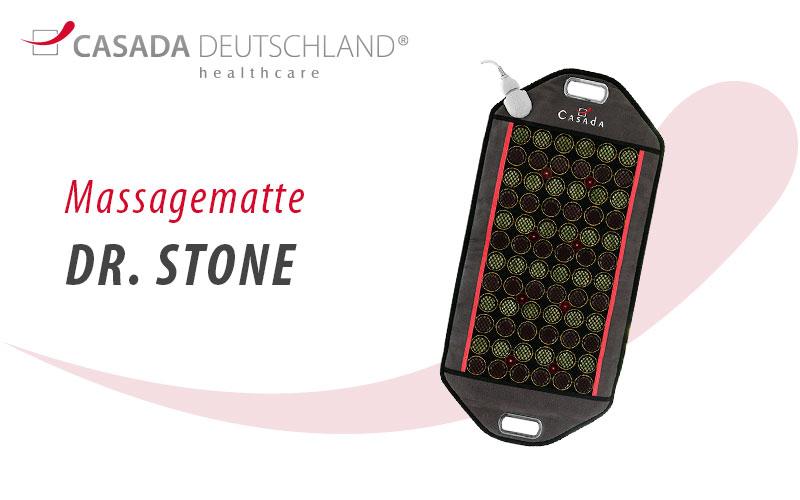 Dr. Stone by Casada Deutschland