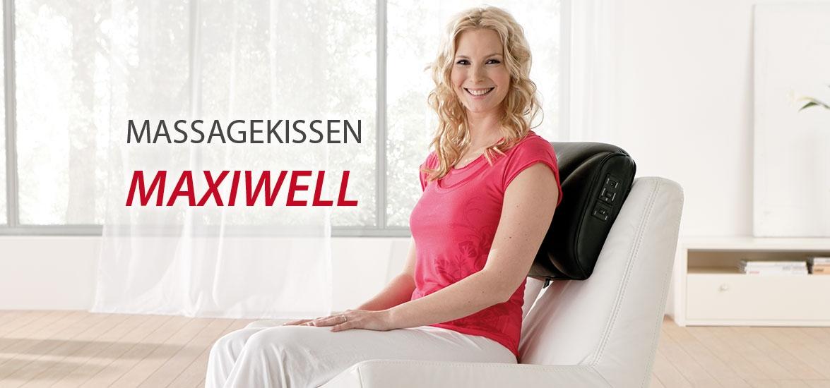 Massagegeraet Maxiwell I