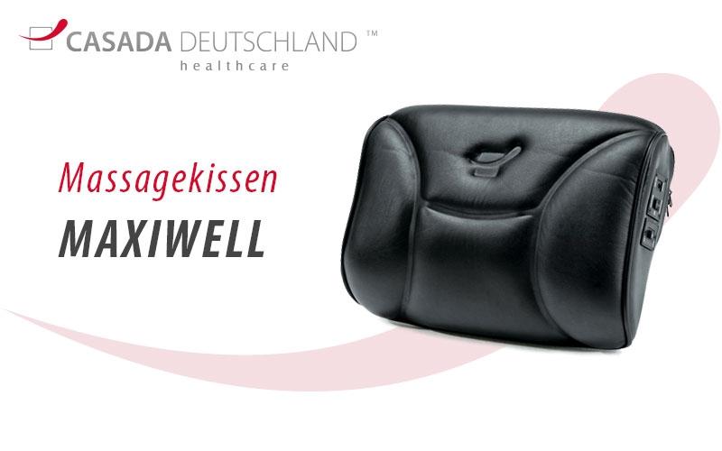 Maxiwell by Casada Deutschland