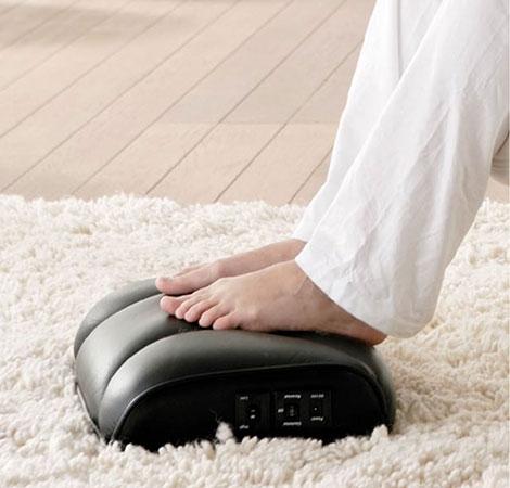 Maxiwell I Fußmassage