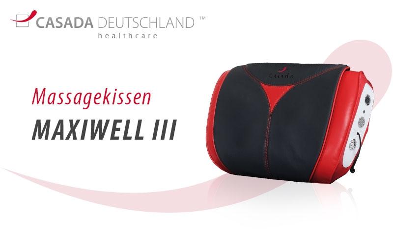 Maxiwell III by Casada Deutschland