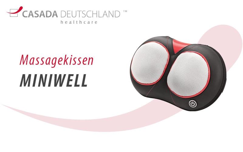 Miniwell by Casada Deutschland