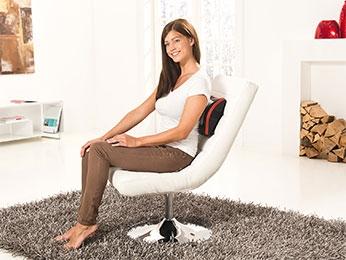 Miniwell Twist Rückenmassage