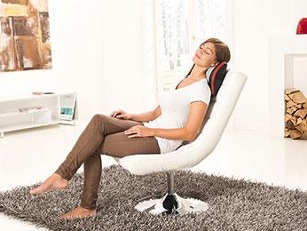 Miniwell Twist Schultermassage