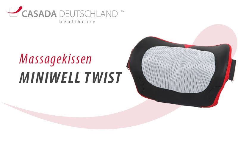 Miniwell Twist by Casada Deutschland