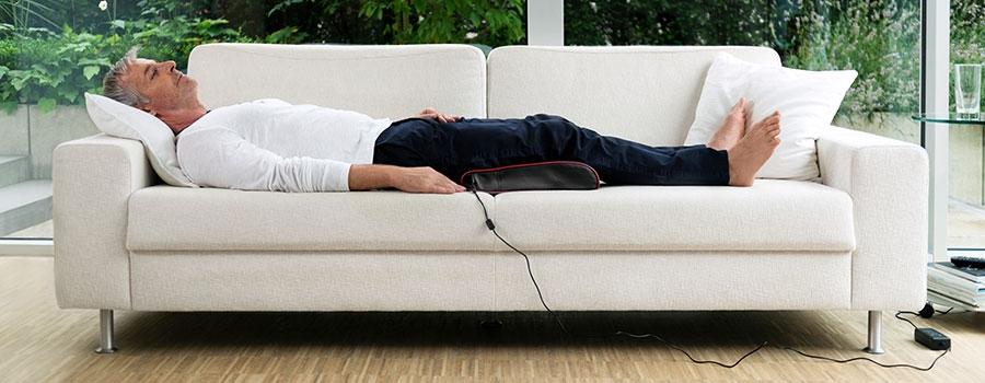 Quattromed IV-S Oberschenkelmassage