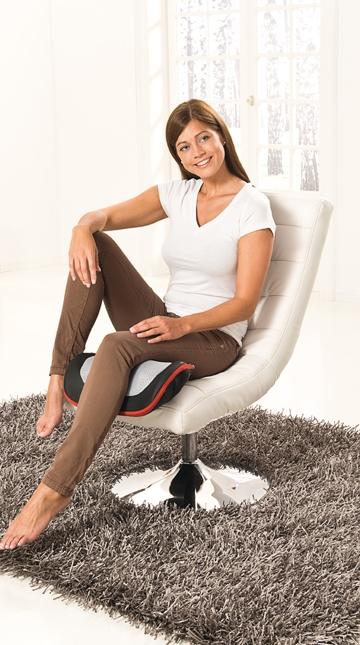 Twist2Go Oberschenkelmassage
