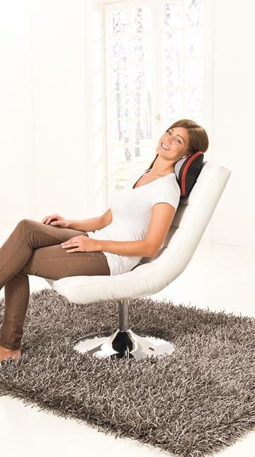 Twist2Go Nackenmassage