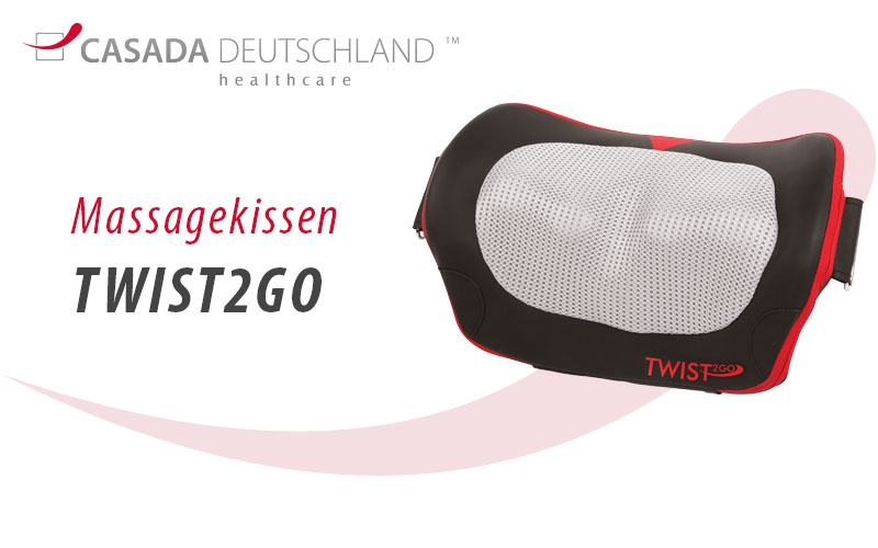 Twist2Go by Casada Deutschland