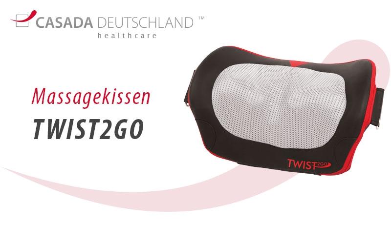 Twist2Go by Casada Deutschland