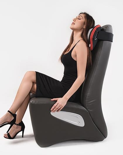 Twist2Go verbunden mit Sessel