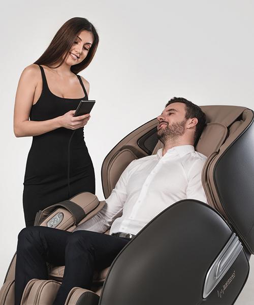 AlphaSonic II Massage