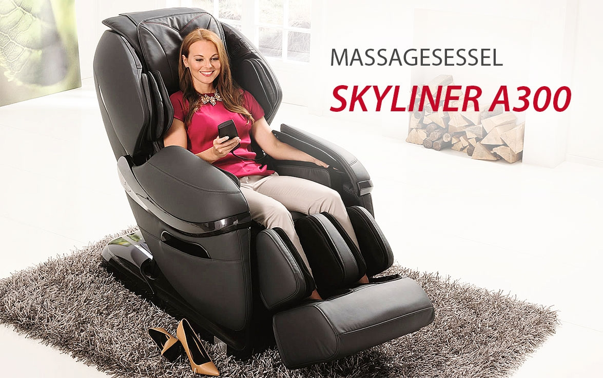 Massagesessel Skyliner A300
