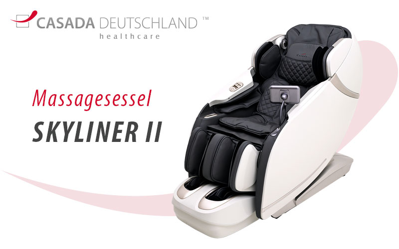 Skyliner II by Casada Deutschland