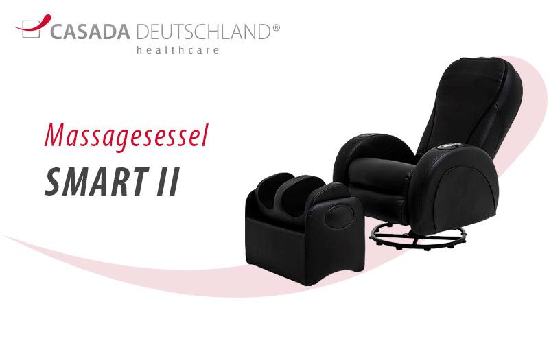 Smart II by Casada Deutschland