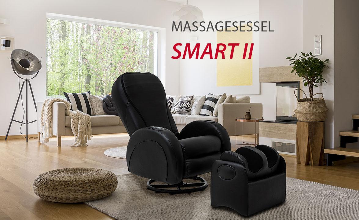 Massagesessel Smart II