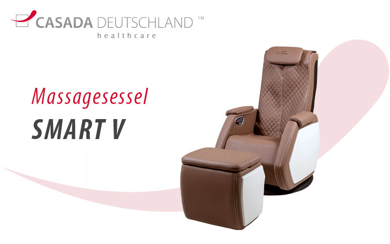 Smart V by Casada Deutschland