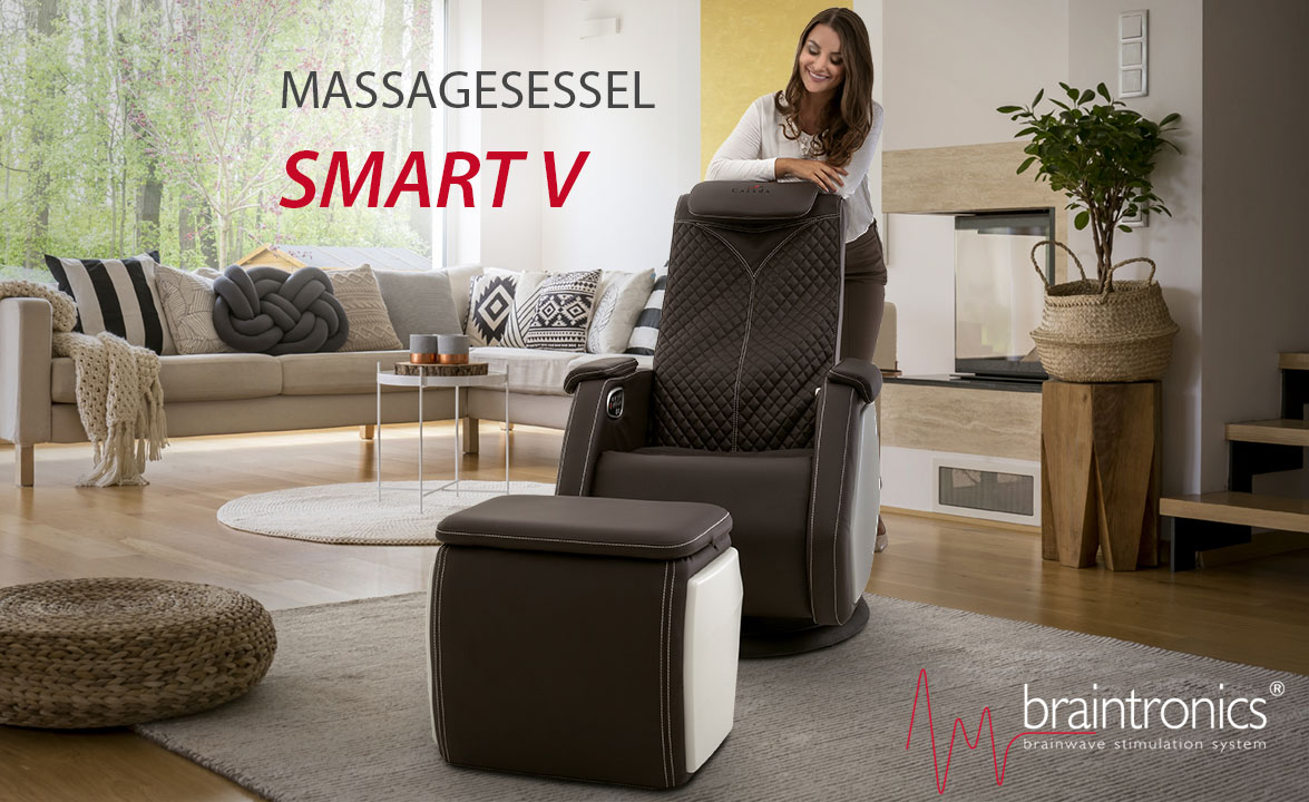Massagesessel Smart V