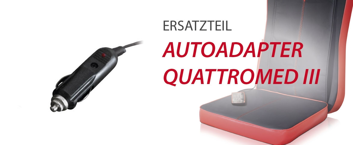Autoadapter Q III