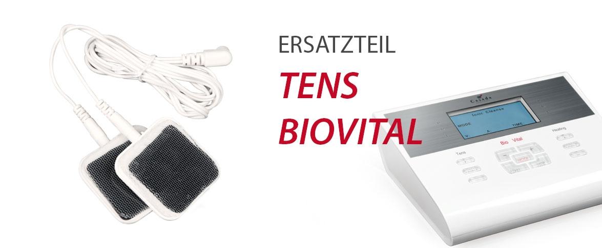 Ersatzteil Tens BioVital