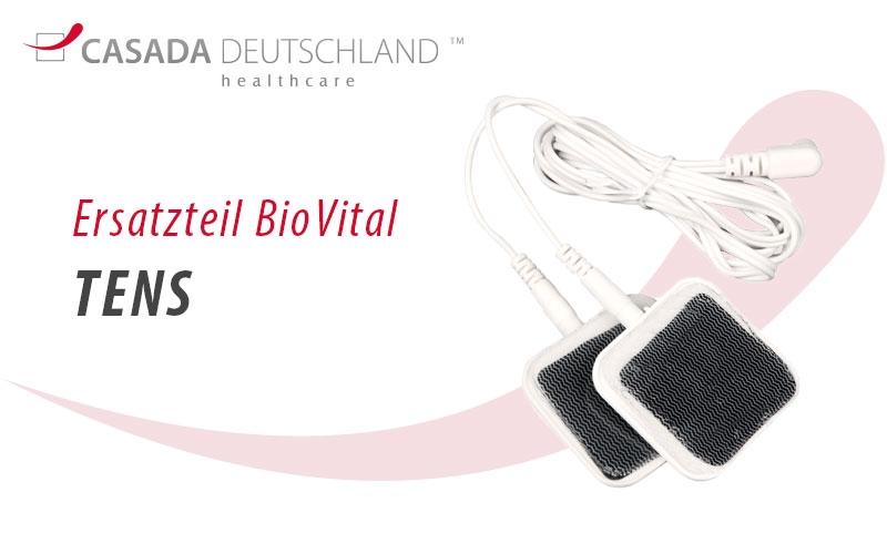 Tens BioVital by Casada Deutschland