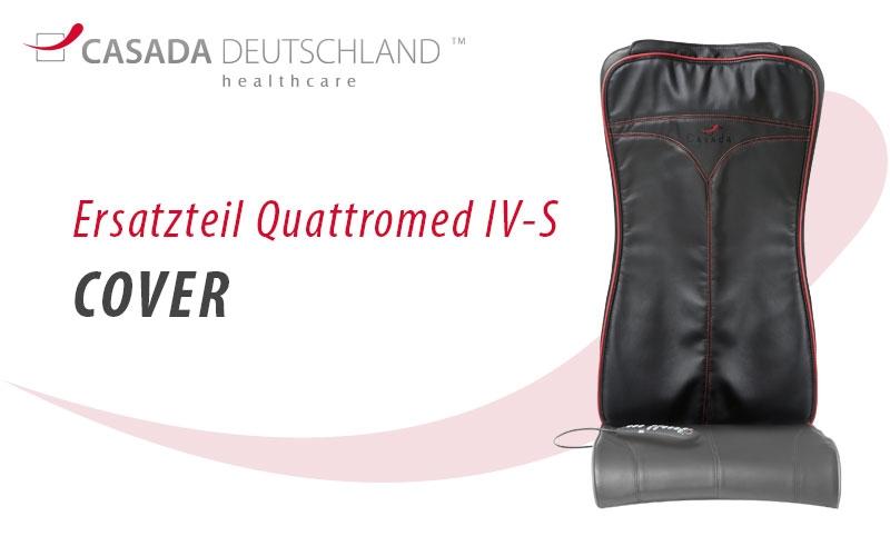 Quattromed IV-S Cover by Casada Deutschland