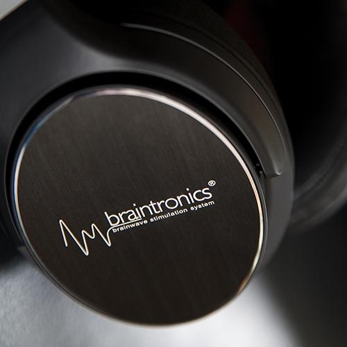 braintronics® Kopfhörer A